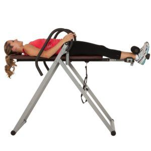 best inversion table to buy with zero gravity position