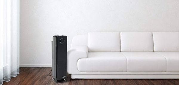 GermGuardian AC5350B Room Air Purifier