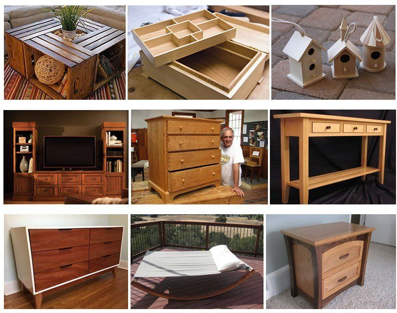 simple woodworking projects