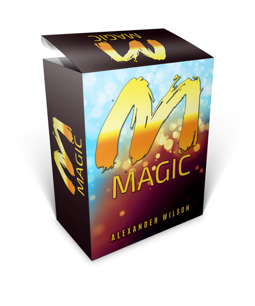 manifestation magic 3d