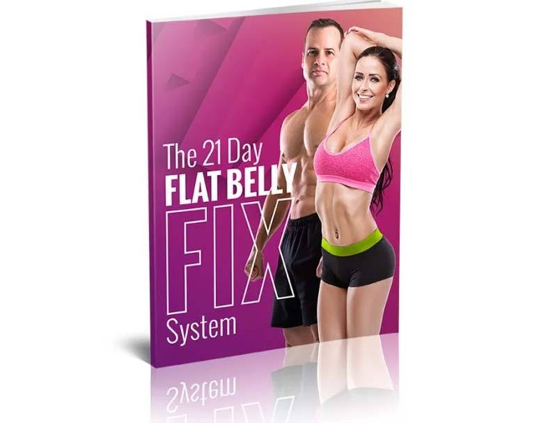 21 day flat belly fix tea recipe