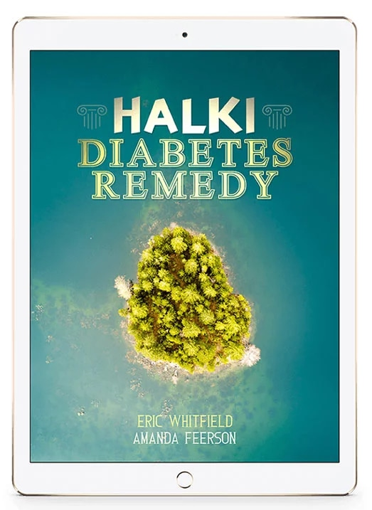 halki diabetes remedy recipe