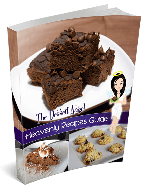 dessert recipes guide