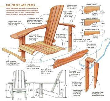 wood plans 3